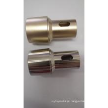 Hardware / Parte de torneamento / Aço inoxidável CNC parte de peça de metal parte (ATC110)
