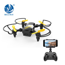 Well sale headless mode rc aircraft toys mini best drone with 0.3mp wifi camera