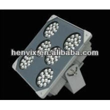 Outdoor IP65 90w gas station led canopy light dlc