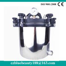Bệnh viện máy hấp GX-280B khí hệ thống sưởi máy trùng hơi nước để bán