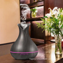 400ml Top Rated Ultrasonic Rose Essential Oil Diffusers