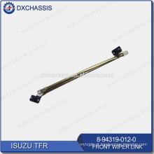 Ligação de limpador dianteira genuína do TFR PICKUP 8-94319-012-0