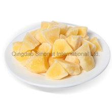 Wirh de pommes de terre congelées (3 ~ 5 cm)
