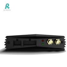GPS Tracker 3G Network avec lecteur RFID pour autobus M528g