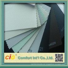 Roller Blind Fabric Solar Screen für Windows