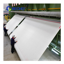 Paper Mill Press Machine Clothing Wool Felt Paper Making Felt