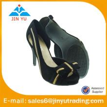 Sexy Mode Pumpe Schuhe für Dame