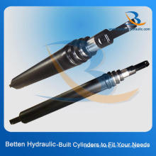 Push Pull Tie Rod Telescoping Hydraulic Cylinders