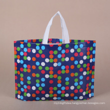 High Quality Wholesale Custom Cheap Custom-Made Suit Nonwoven Shopping Bag Price