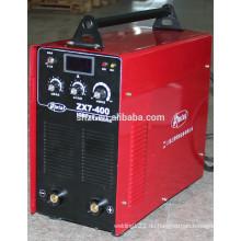 Stahlstangenschweißung ZX7 (DOUBLE IGBT MODUL) DC-Lichtbogen-Schweißer