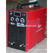 steel bar butt welding ZX7(DOUBLE IGBT MODULE) DC arc mma welder