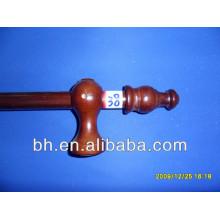 Цена латунь для деревянного столба 2 части, столбы из сосны