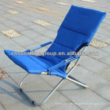 Folding/foldable padded chair