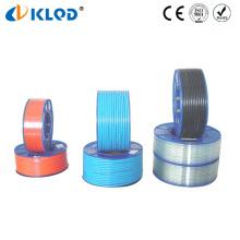 Tubos plásticos del compresor de aire neumático del precio bajo 4m m