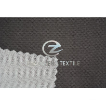 Br Mesh Velvet Fabric Bonded with Knitting Lining for Clothes and Sofa