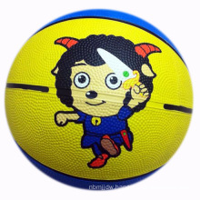 Promotional Custom Printed Timeproof Kids′ Basketball
