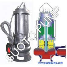 Qy Series Oil-Filled Submersible Pump