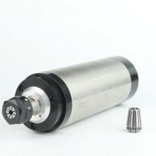 2.2kw 80mm 24000rpm Water Cooling Spindle Motor for CNC Machine