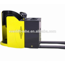 2ton 2.5ton Electric Pallet Truck AC motor EPS high speed