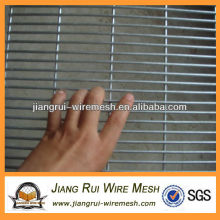358 security welded wire mesh fence