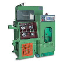 EXTREMELY FINE WIRE DRAWING MACHINE