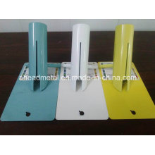 Powder Coating Metal Precision CNC Machining Parts