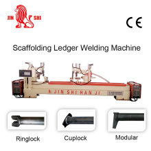 Ringlock Ledger Making Machine