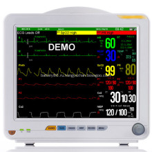 Multi-Parameter+Ambulance+Equipment+Medical+Patient+Monitor