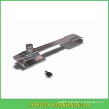 Vedações de barreira (DH-V2), Vedantes de parafuso de contêiner, Vedantes de barreira de alta segurança