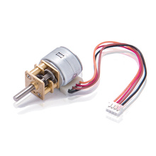 Two Phase 12mm 5V Stepper Motor Controller