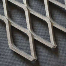 Cheap Price Mild Expanded Metal Mesh