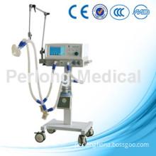 medical ventilator system S1600,mechanical ventilation for s
