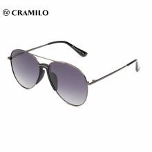 Últimas nuevas gafas de sol gafas de sol reflectantes para hombre