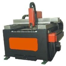 Máquina de corte por láser de metal CO2 ampliamente utilizada