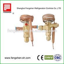 WTVCH4# temperature responsive expansion valve