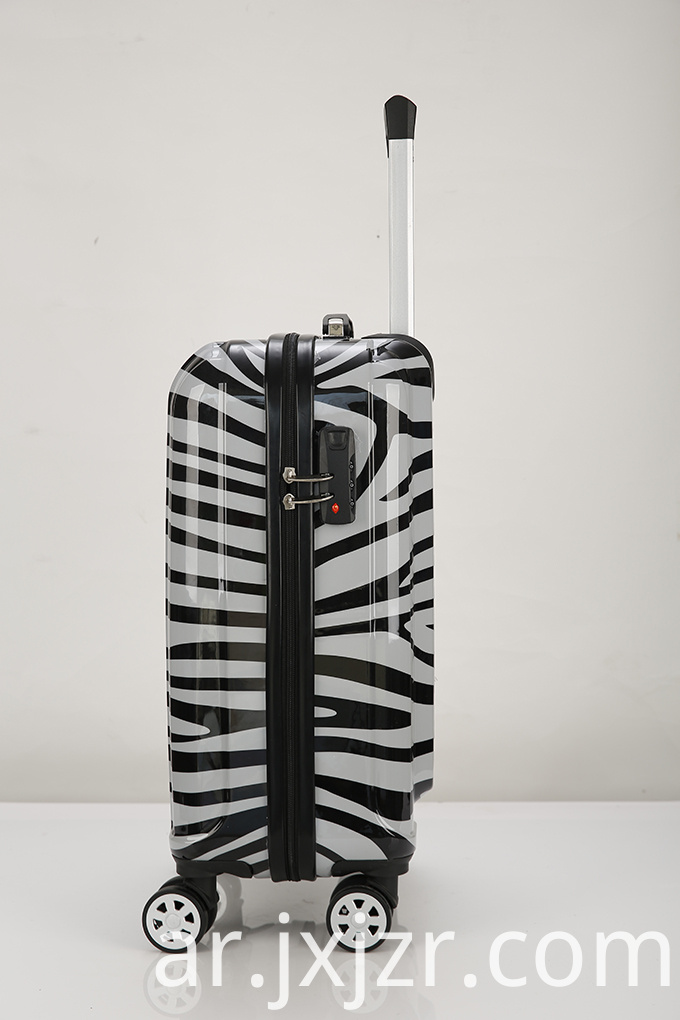Lightweight and Stylish Luggage
