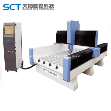 Stein Multi-Funktionen CNC-Router