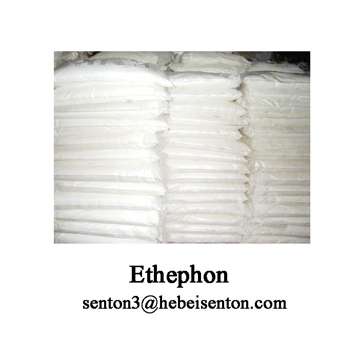 Be Used In Plant Tissues Ethephon
