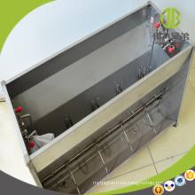 Suministro de fábrica Ganadería Equipo Automático Seco Alimentador de cerdo mojado Acero inoxidable
