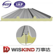 ISO Certificated Light Steel Structure House Material