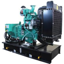 Set CUMMINS 4BT3.9-G2 Generator Diesel