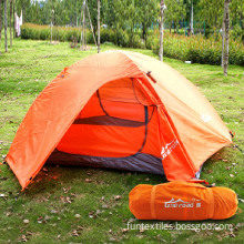 Polyester Waterproof Oxford Fabric for Tent