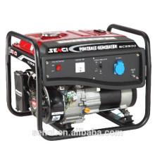 6.5 HP SC2500-I 60HZ/50HZ Portable Diesel Generator 2200w