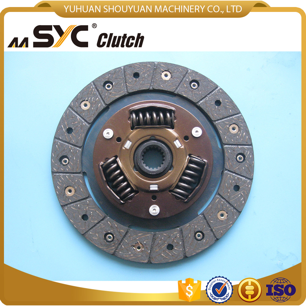 Chery QQ Clutch Disc