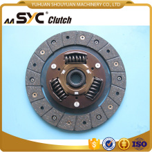 Best Quality for China Clutch Disc,Clutch Disc Assembly,Auto Clutch Plate Supplier SYC Clutch Disc for Chery QQ S11-1601030 supply to United States Minor Outlying Islands Manufacturer