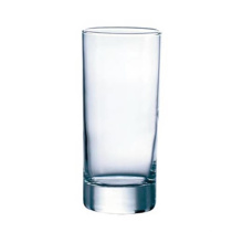 8oz / 240ml Cylindrical Hi Ball Glassware (Dishwasher Safe)