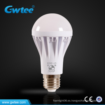 3w e27 bombilla incandescente led