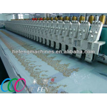 Multi-head Lace/Water-dissolve Embroidery Machine
