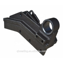 Precision Lost Wax CNC Machining Investment Casting parts