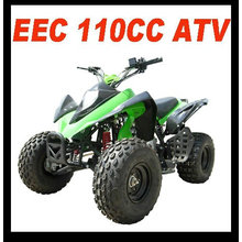 NEW 110CC QUAD ATV(MC-315)